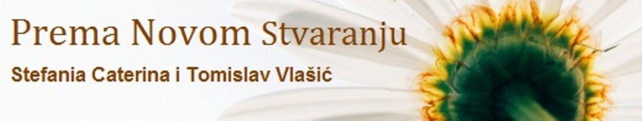 Stefania Caterina i Tomislav Vlašić